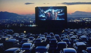 Drive-In Movie Theaters, a Thing of the Past, Or Are They?