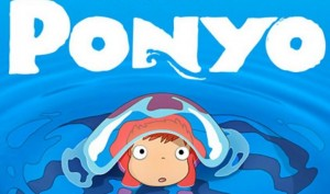 Miyazaki's Ponyo is Both Beautiful and Creative! Movie Review
