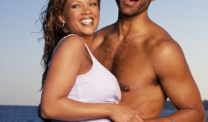 Vanessa Williams and Rick Fox – The Divorce Story