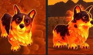 World of Warcraft Pets