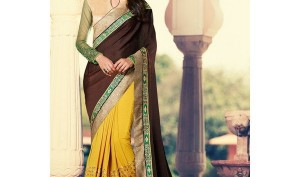 How to Wear the Latest Party Wear Sarees?