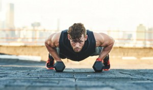 What Is an AMRAP Workout? Burn Fat and Build Muscle Fast