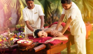 Luxury Spas – Ayurveda Resorts in India