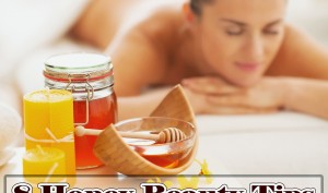 8 Honey Beauty Tips