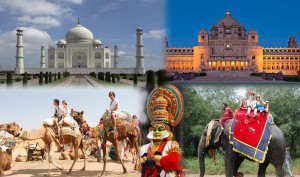Travel India With Holiday Packages