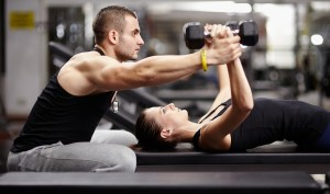 Key Benefits of Fitness Training With a Personal Trainer