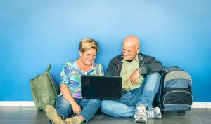 Senior Travel Packages, Tips and Benefits