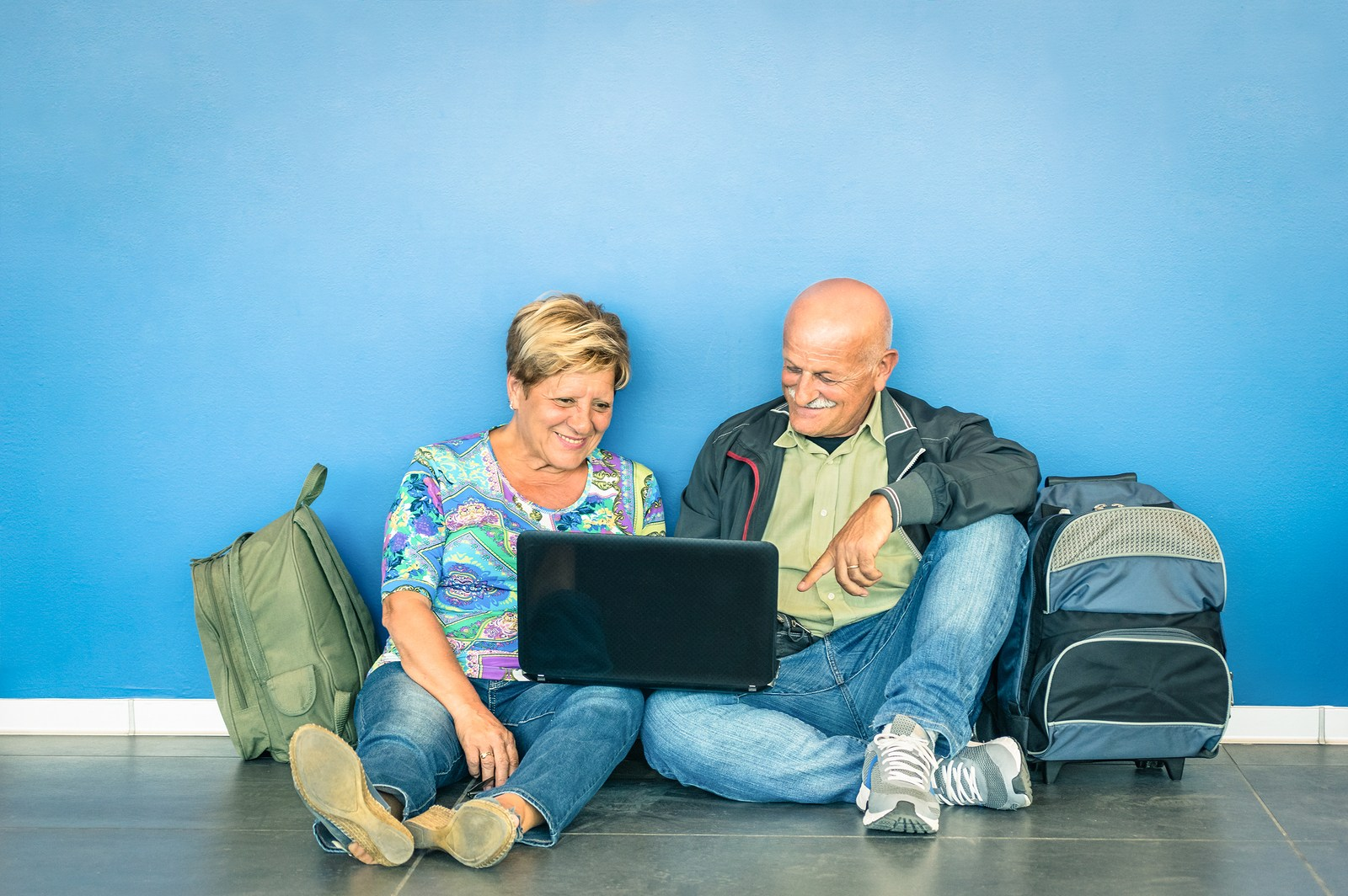 Senior Travel Packages Tips And Benefits Soposted Com
