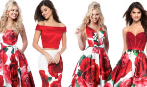 How To Choose The Best Sweet 16 Dresses