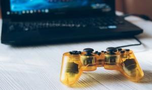 The Strange Language of Computer Games