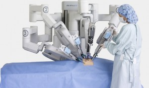What Are the Types of Robotic Surgery?