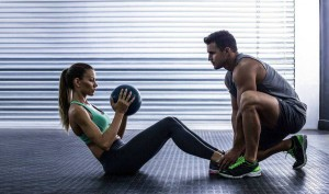 Personal Trainer – History of This Practice