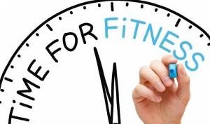Fitness: Goal Setting