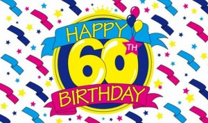 Gag Gifts For A Sixtieth Birthday