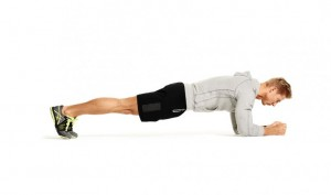 A Great, Proven Ab Workout