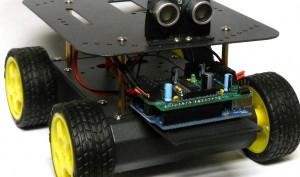 Top 3 Alternatives to a Nao Robot