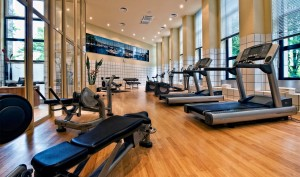 Benefits of a Fitness Gym