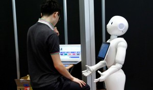 Will Robots Take Over Jobs?