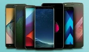Smartphones? We Don't Need No Stinkin' Smartphones!