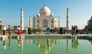 Top 10 Places to Visit in Golden Triangle Tour in India