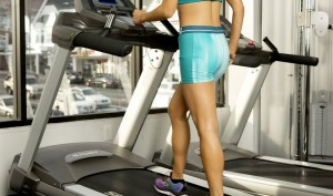 The Most Effective Treadmill Fat Burning Workout