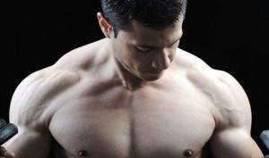 Exercise – Improving Your Chest Muscles