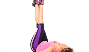 3 Simple Exercises to Reduce Your Tummy Size