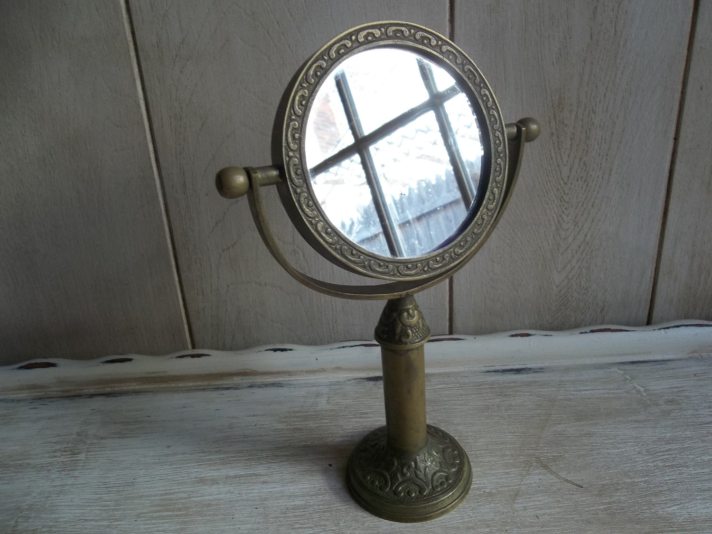 Antique Vanity Mirror Soposted Com