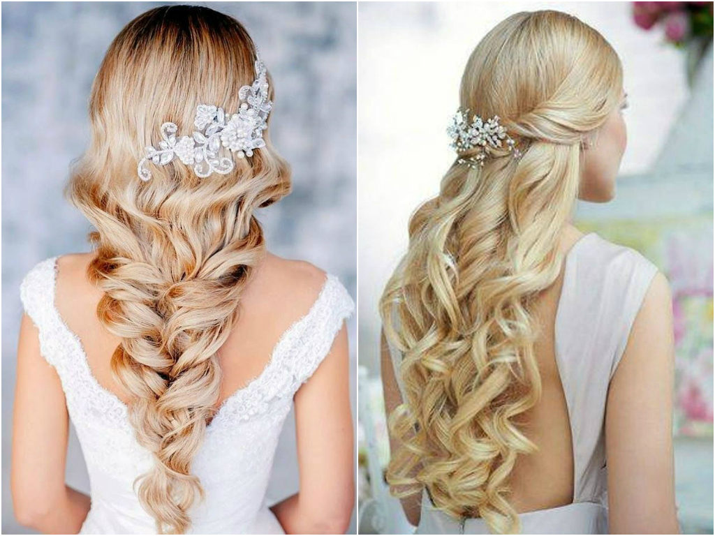 Wedding Hair Hairstyles: Wedding Hair Extensions For Wedding Day Glamor