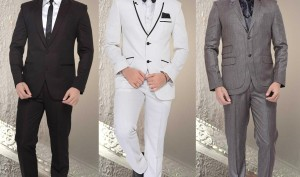 Men's Fashion – What To Wear For A Wedding