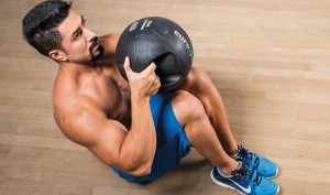 3 Crucial Exercises For Belly Fat