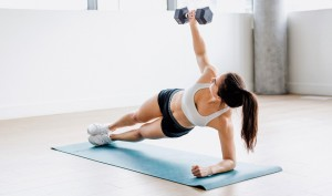 Abdominal Exercise For The Lazy