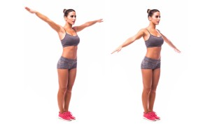 Arm Exercises For Women – Get Rid Of Batwings