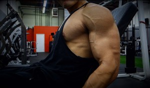 The 5 Best Exercises For Building Mass & Power