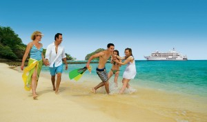 Checking Out Awesome Family Vacation Packages