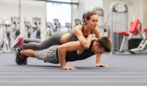 The Best Couple Workouts: At Home Exercises With No Equipment