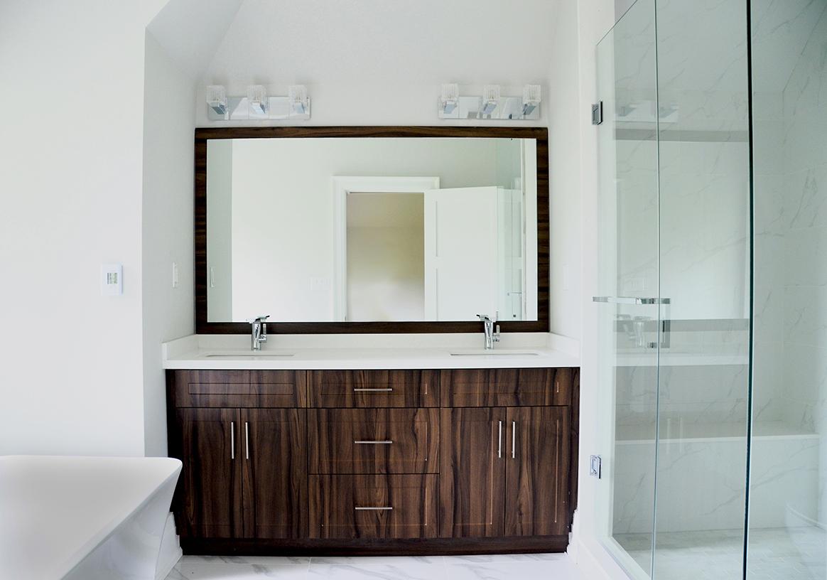 Custom Bathroom Vanities Soposted Com