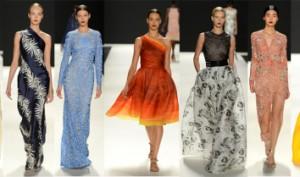 Fashion – Progression in Recession