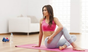 Home Abs Exercises For Women