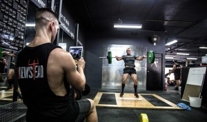 6 Dynamic Effort Exercises For Athletes