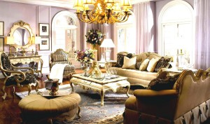 Indian Style Living Room Furniture