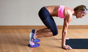 3 Exercises for the Best Lower Abs Workout