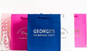 Luxury Gift Bags Make Any Gift Special