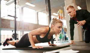 A Personal Trainer Will Help You Reach Your Fitness Goals