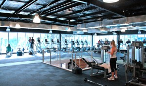 Gym Building & Design for Health & Leisure Clubs