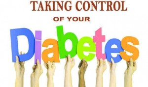 Steps to Diabetes Control – A Lifestyle Change