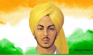 Top 10 slogans of Shaheed Bhagat Singh