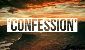 Confession Really Is One of the Best Stress Management Strategies