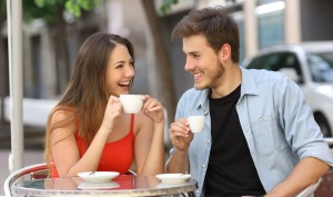 Have Interesting, Engaging Conversations to Attract Women