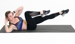 Abs Workout – Looking For a Workout For Your Lower Abs?